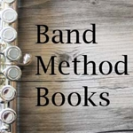 Band Method Books
