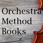 Orchestral Strings Method Books