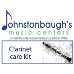 Custom Clarinet Care Kit