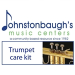 Custom Lacquer Trumpet Care Kit