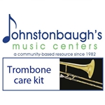 Custom Trombone Care Kit