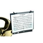 Deg DEGHC250 Clamp-on Bell Lyre Trombone