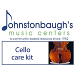 Custom Cello Care Kit
