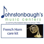 Custom French Horn Care Kit