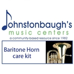 Custom Baritone Care Kit