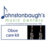 Custom Oboe Care Kit