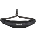 Neotech Sax Strap Black with Swivel hook