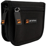 Pro Tec A222ZIP 2-pc Nylon Tbone MPC Pouch