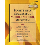Habits of a Successful Middle School Musician - Tuba