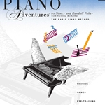 Piano Adventures Level 2A - Theory Book - 2nd Edition