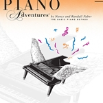 Piano Adventures Level 2B - Lesson Book - 2nd Edition