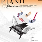 Piano Adventures Level 2B - Theory Book - 2nd Edition