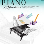 Piano Adventures Level 3A - Theory Book - 2nd Edition