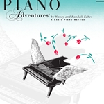 Piano Adventures Level 3A - Performance Book - 2nd Edition