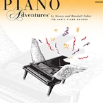 Piano Adventures Level 4 - Lesson Book - 2nd Edition