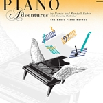 Piano Adventures Level 4 - Theory Book - 2nd Edition
