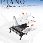 Piano Adventures Level 2A - Technique and Artistry Book - 2nd Edition