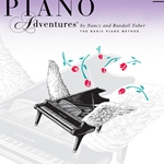 Piano Adventures Level 3B - Performance Book