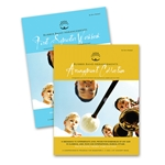 Rubber Band Arrangements Package - Oboe