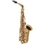 Selmer La Voix II Alto Sax [PERFORMANCE LEVEL]