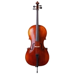 Eastman VC305 4/4 Cello Outfit [PERFORMANCE LEVEL]