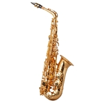 Buffet 400 Series Alto Sax [PRO LEVEL]