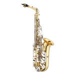 Jupiter 710 Alto Sax [ENTRY LEVEL]