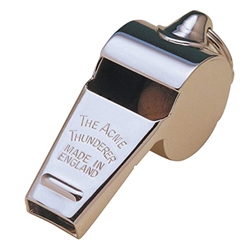 "Acme TH5912NP ""The Thunderer"" Whistle"