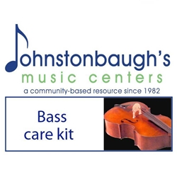 Custom Bass Care Kit
