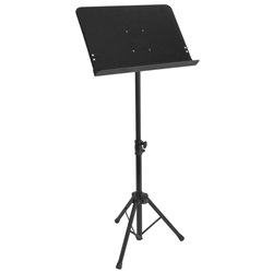 On Stage Stands Conductor Stand