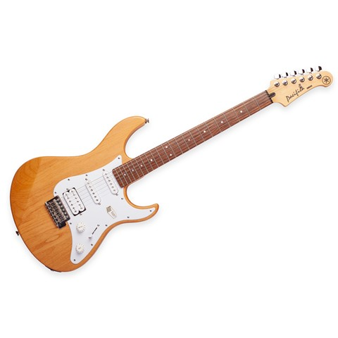 Yamaha Pacifica Electric Guitar Natural
