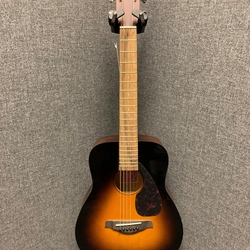 Yamaha 3/4 Folk Guitar Tobacco Sunburst