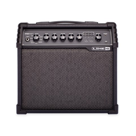 Line 6 20W Guitar Amp W/Effects