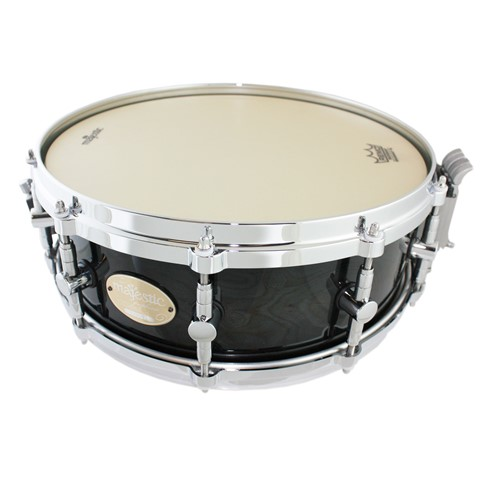 Majestic Prophonic Concert Snare 14x5 Maple Shell